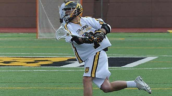 Men's Lacrosse Recap (Week 8) - Around the SCAC