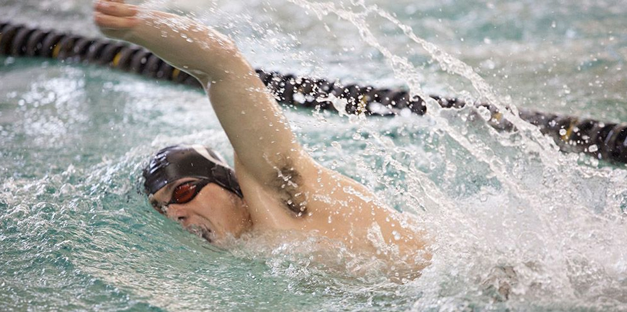 SCAC Men's Swimming & Diving Recap - Week Ten
