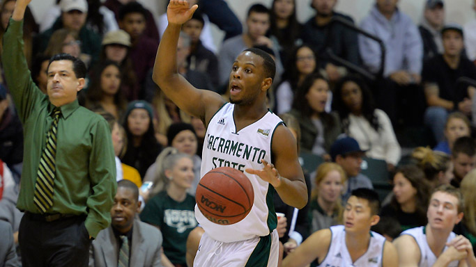 MEN'S HOOPS PLAYS PACIFIC FOR 1ST TIME SINCE 2009 AT THE NEST TODAY