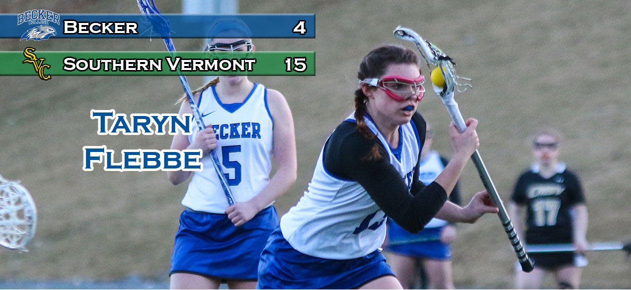 Mountaineers cruise past Women's Lacrosse