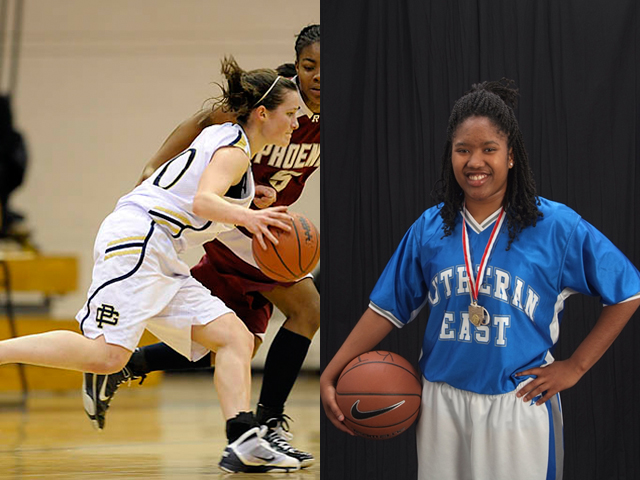 Women's Basketball Signs Two More to Recruiting Class