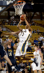 UCSB Tops LMU With All-Around Effort, 63-56