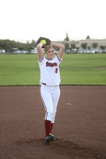 Late Inning Ralley by Stanford Sinks Santa Clara
