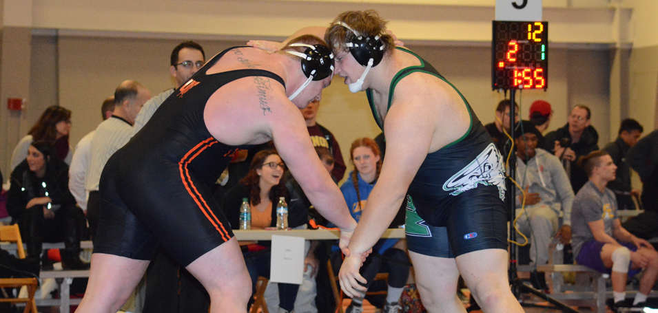 Hughes Wins, Seven Place at Findlay Open