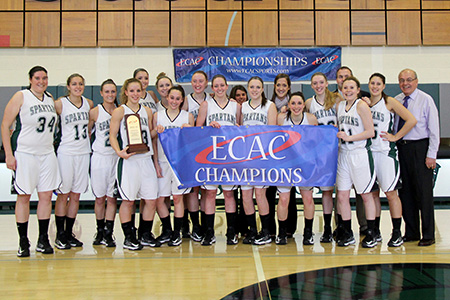 Castleton - Women's Basketball