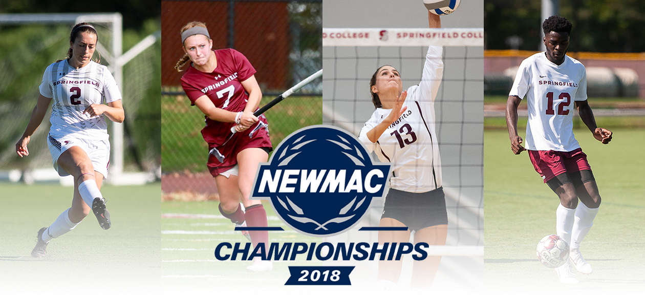 NEWMAC Championship Week at Springfield College