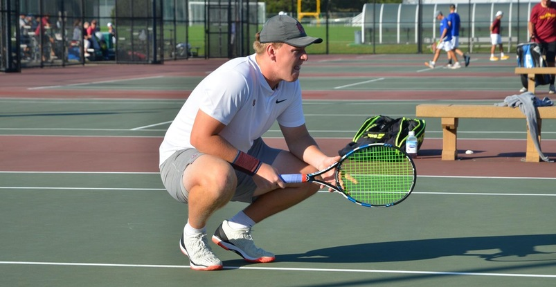 Hampden-Sydney Tennis Picks Up Several Wins At ITA Fall Regional