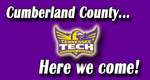 Cumberland County: Purple Pride Caravan stops at Crossville Walmart Thursday