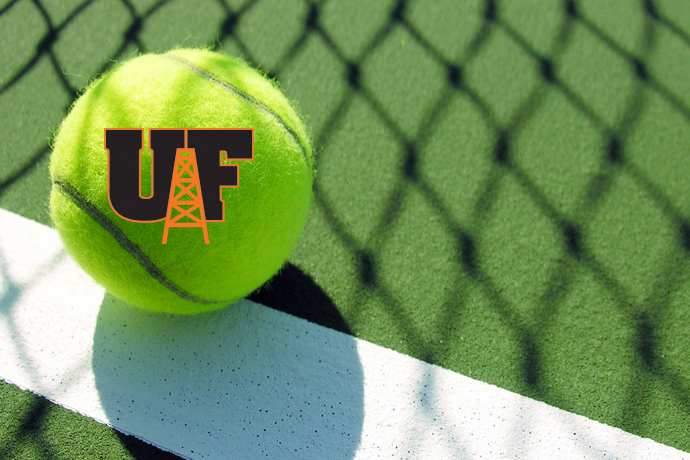 7 Tennis Players Earn Scholar Athlete Honors