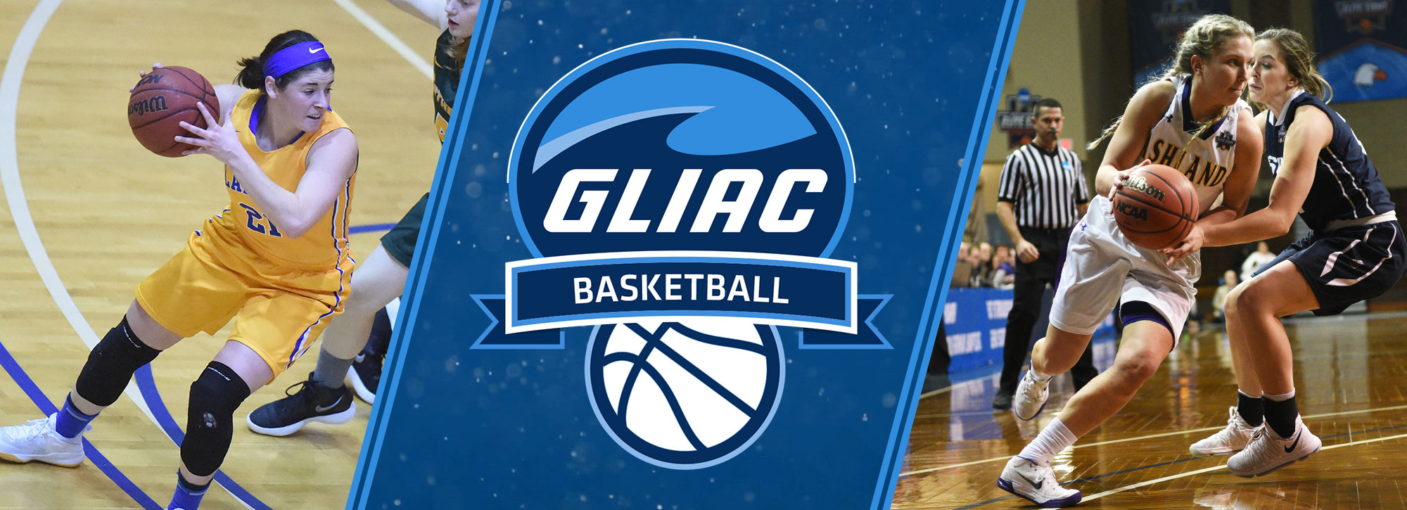 Ashland's Johnson, Lake Superior State's Radtke Collect GLIAC Women's Hoops Weekly Honors