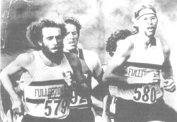 Titans Rename Meet to Honor Legendary Runner