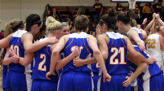 Falcon women travel to Alverno Saturday evening/Scouting Report