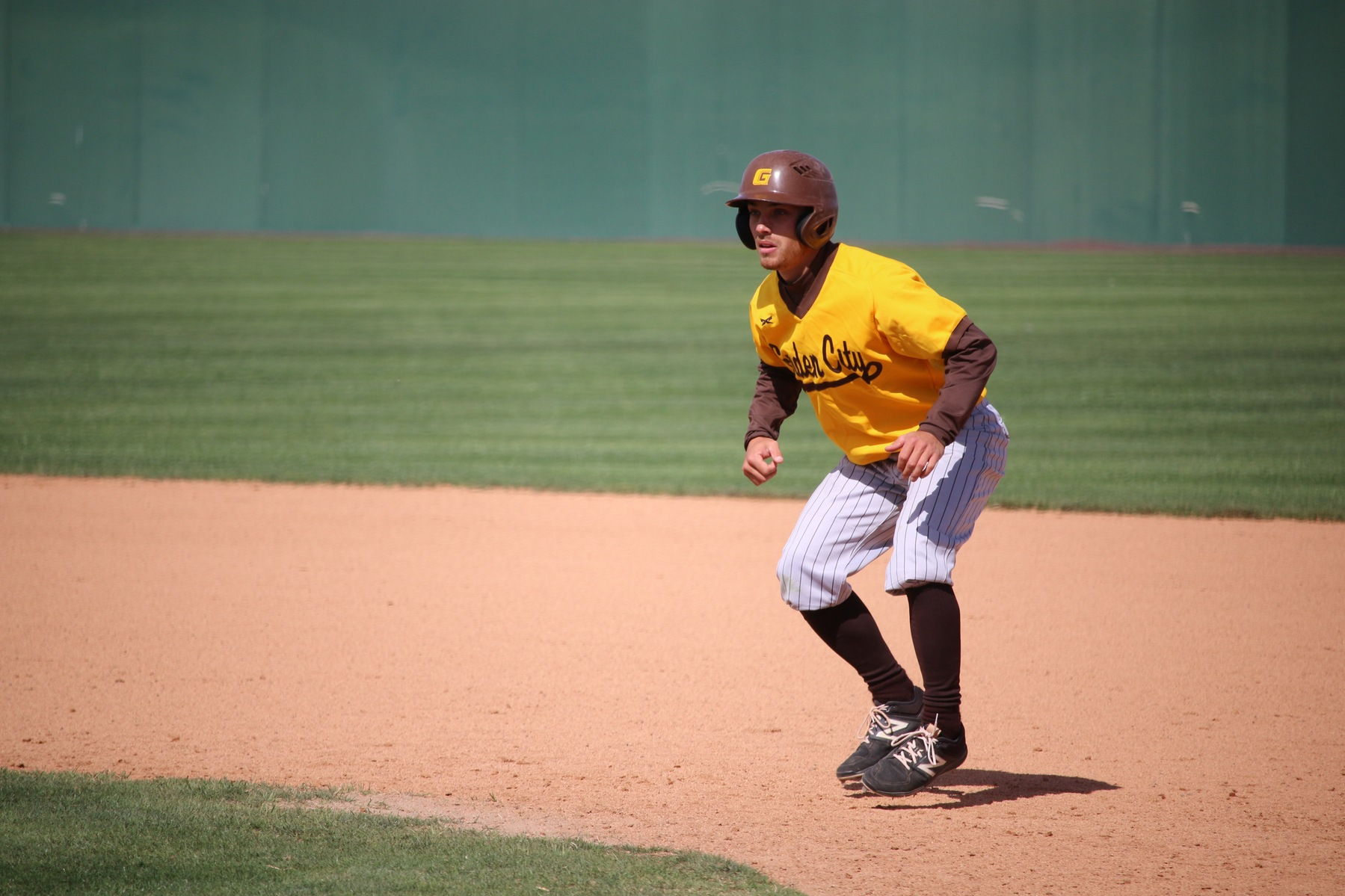 Exceptional Broncbusters Continue To Roll; Polish Off Sweep Of Seward County