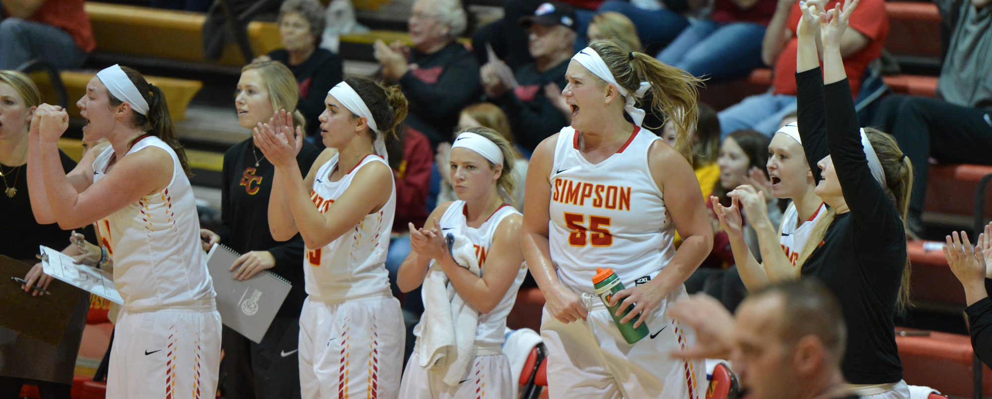 Botkins fuels fourth-quarter rally, Storm beat Luther 78-73