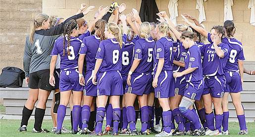 TTU women's soccer looks to rebound in week two of conference play on the road