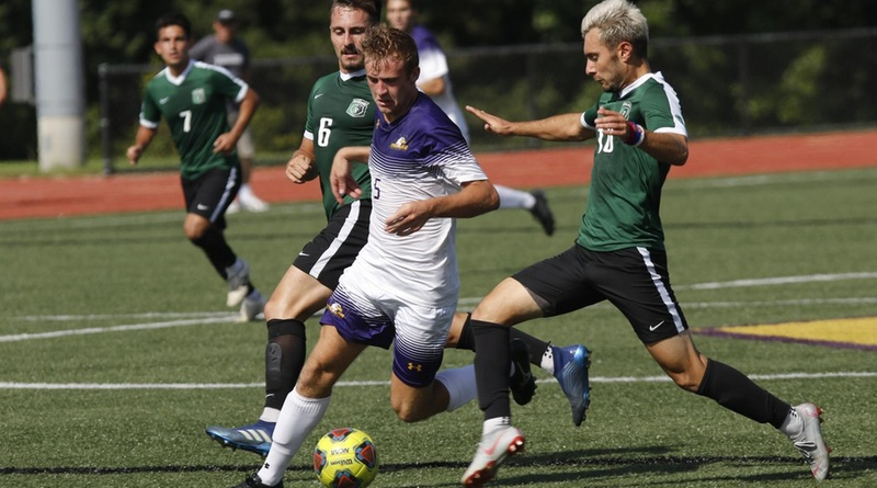 Rangers Defeat Eagles To Start GLIAC Play