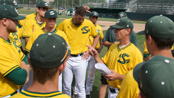 BASEBALL COACH CHRISTIANSEN EARNS THREE-YEAR CONTRACT EXTENSION