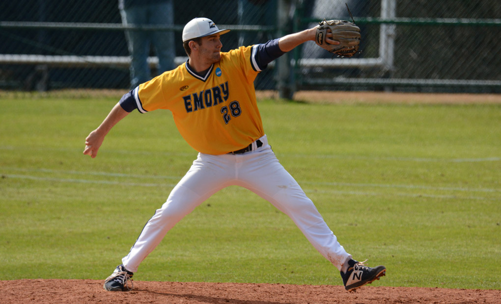 Baseball Wins Fifth Straight; Defeats Birmingham-Southern 7-3
