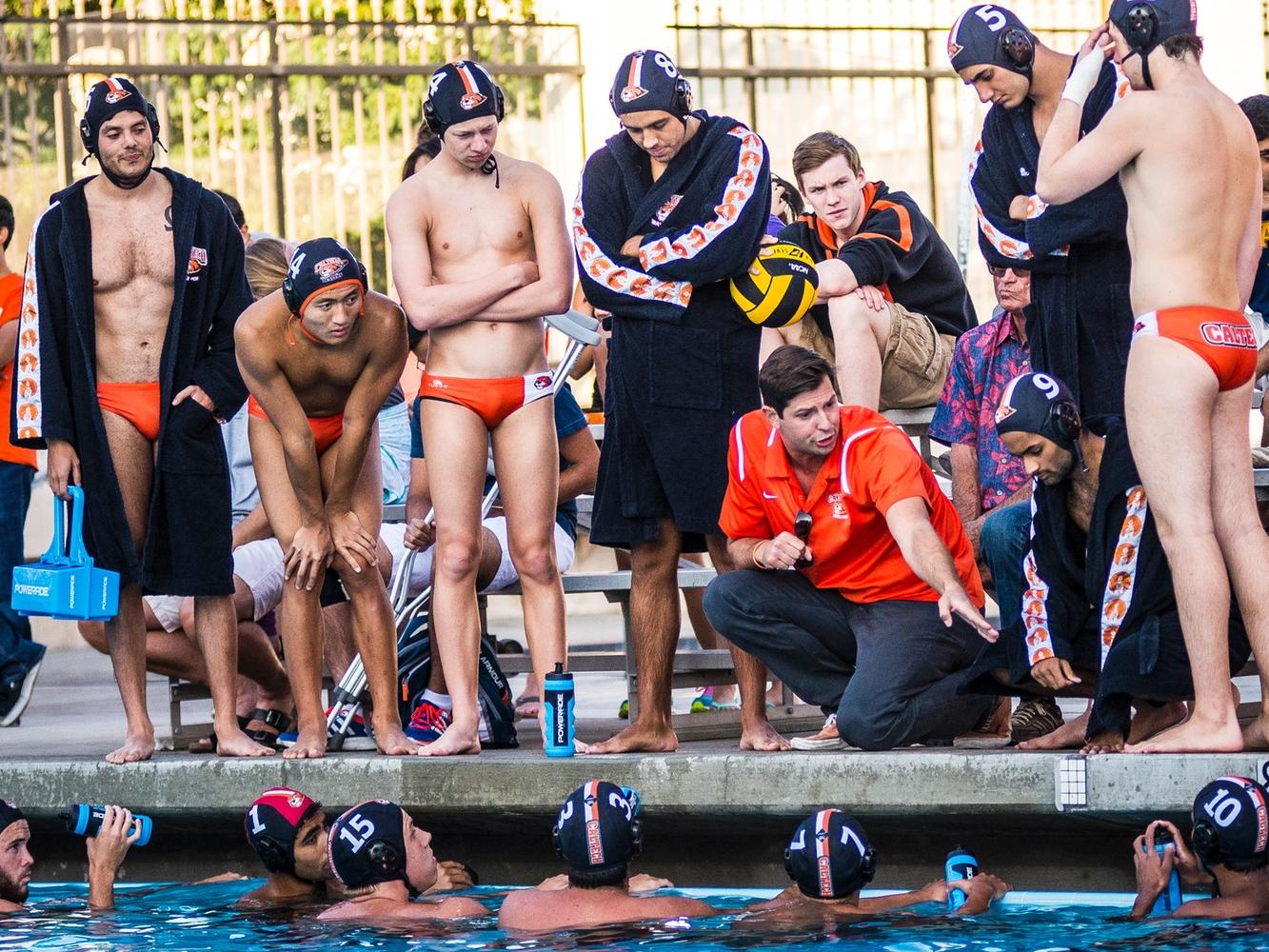 Men's Water Polo Announces 2017 Schedule
