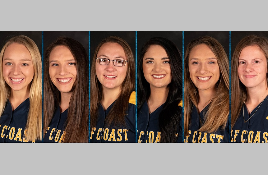 6 MGCCC players named All-MACJC