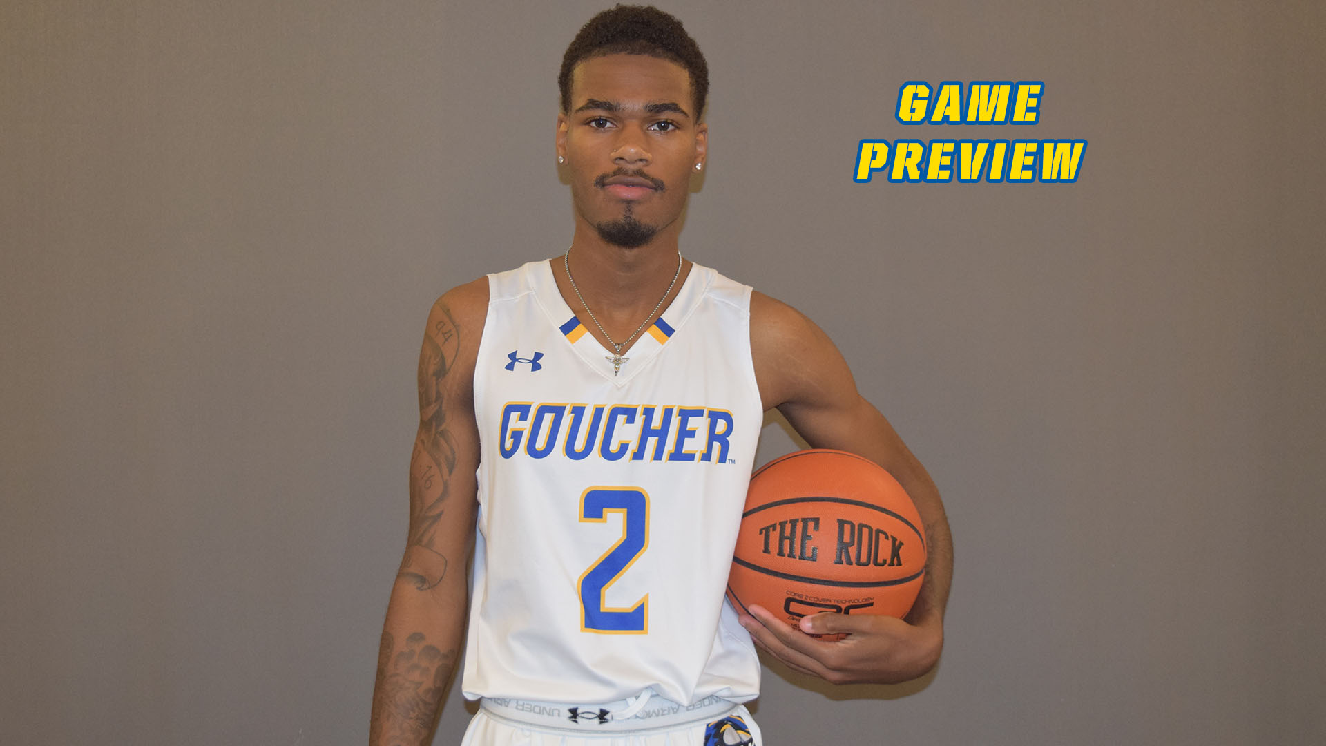 Goucher Men's Basketball Hopes Post-Holiday Success Continues On Saturday At Susquehanna