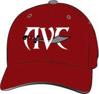 Antelope Valley College Marauders Hat with Logo