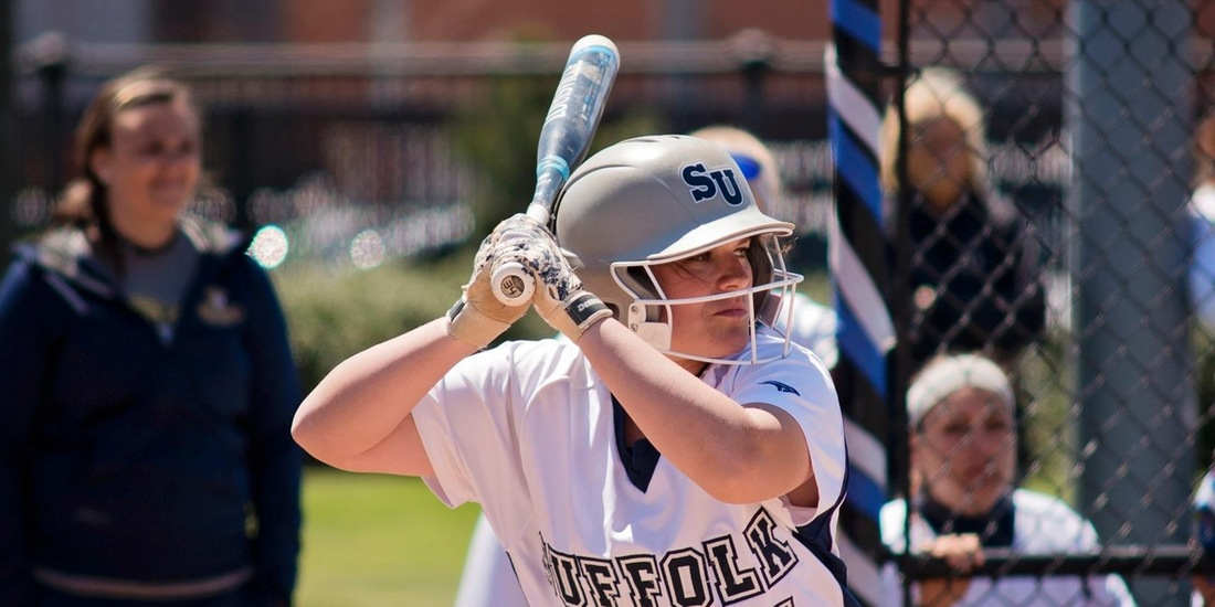 Softball Set Back 11-2 by Geneseo in Season Opener