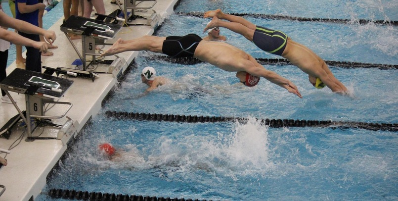 Wildcats defeat Cardinals in Saturday league dual meet