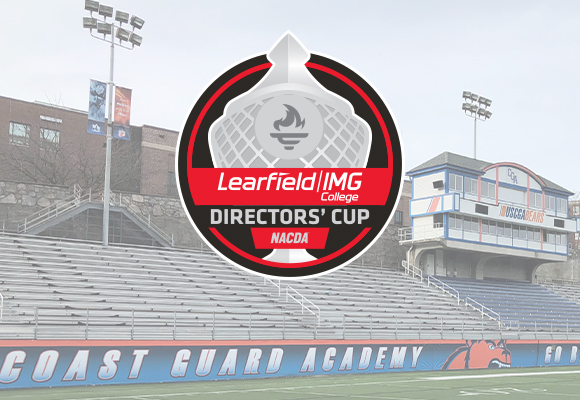 Bears Finish 74th in Learfield IMG College Directors' Cup