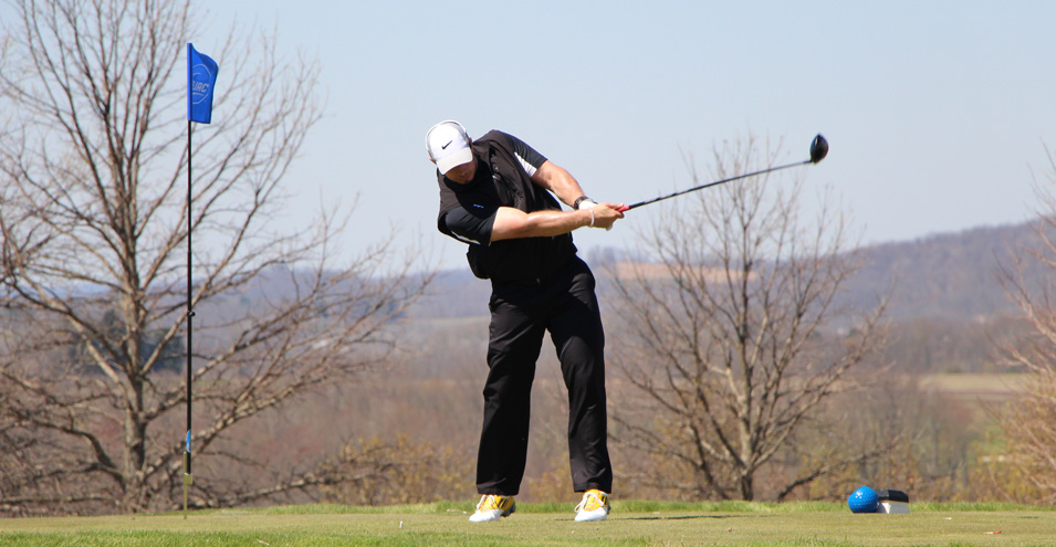 Men's Golf Finishes Round One of GLIAC Championships