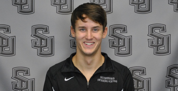 Wood Announced as SCAC Swimmer-of-the-Week