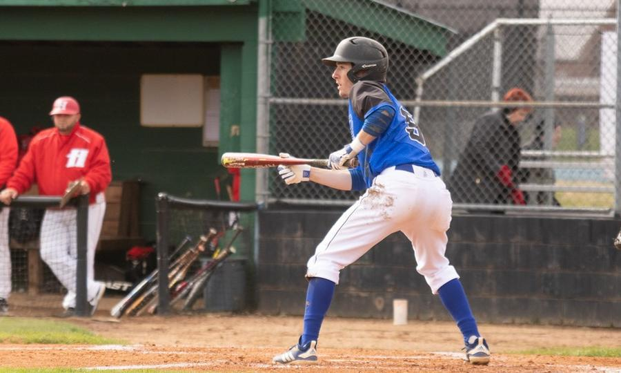 Brevard Splits With Johnson to Earn Series Victory in Season Finale