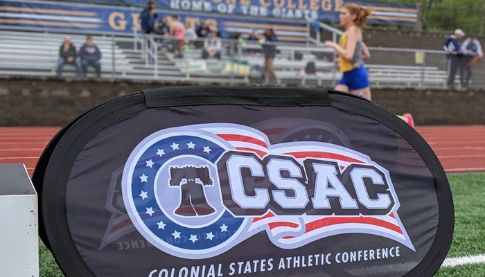 Pioneers compete at CSAC Championships