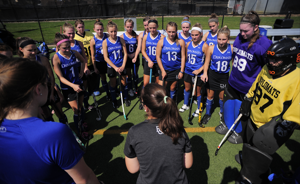 F&M Travels for CC Semifinals