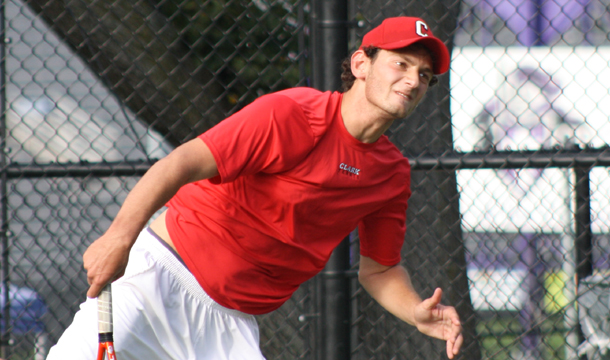 Rollinger, Goodstein To Compete At ITA Regionals