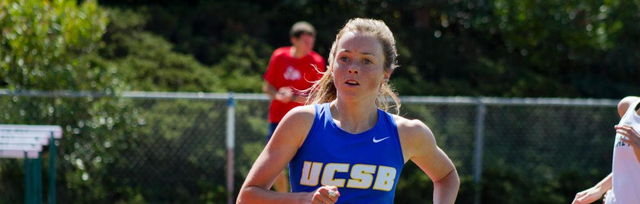 UCSB Has Strong Showing at Mt. SAC, Bryan Clay Invite