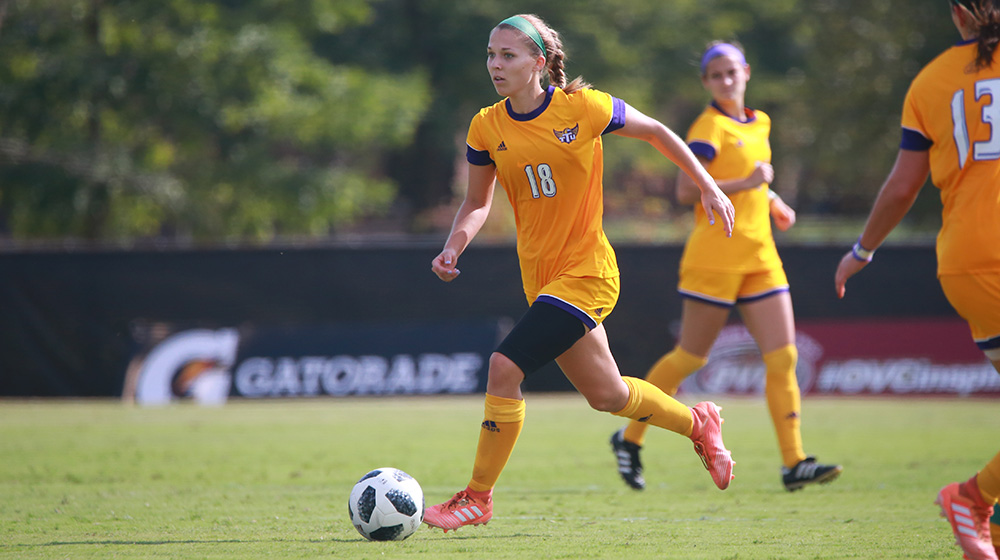 Golden Eagles blank JSU for third straight win