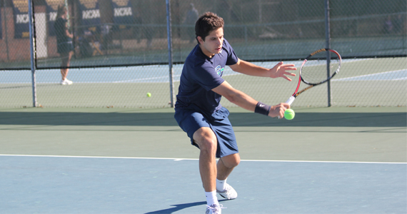 Bobcat Tennis Finishes Strong at ITA Southeast Regional