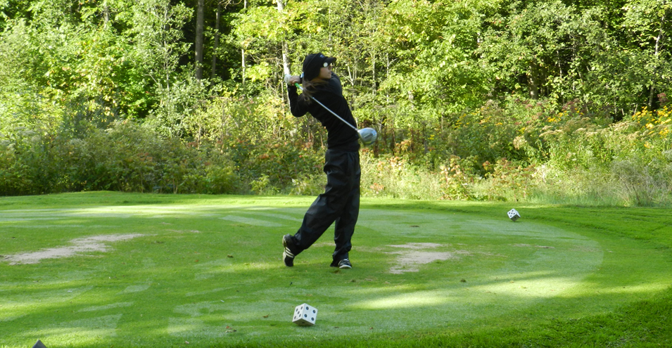 Women's Golf Opens Season at Lake Superior State Invitational