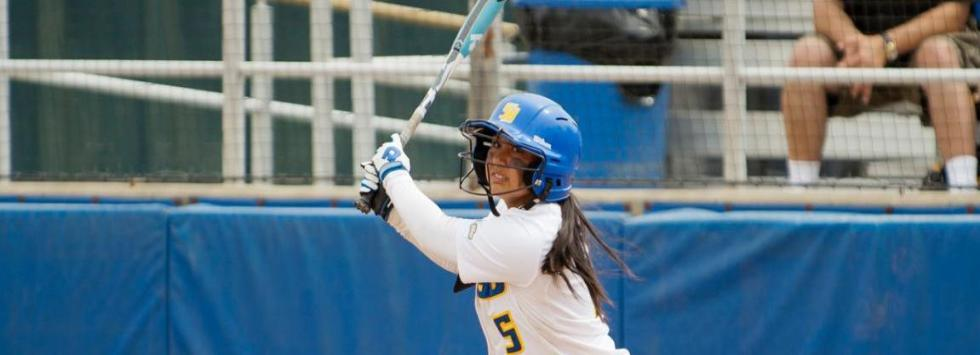 UCSB Softball Shuts Out Grambling State in Opener
