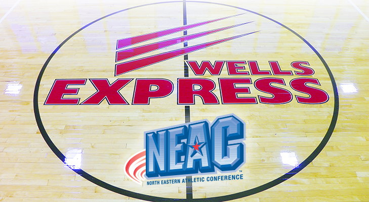 Wells Places Fourth In NEAC Presidents' Cup Standings