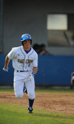 Gauchos Rally Late, But Cannot Overcome UC Davis, 9-8