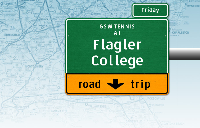 On The Road: Women's Tennis Travels To St. Augustine, Fla.