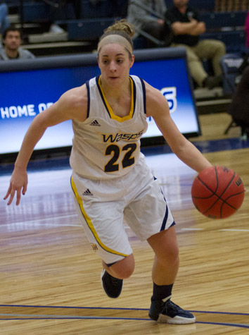 Emory & Henry Women's Basketball Powers By Guilford, 83-67, Wednesday At Home