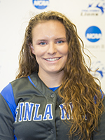Lloyd named Association of Division III Independents Softball Player of the Week