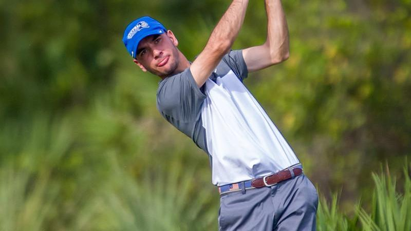 Men's Golf Finishes 12th at Homewood Hilton Airport FGCU Invitational