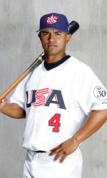 Colon Invited to 2009 Team USA Trials