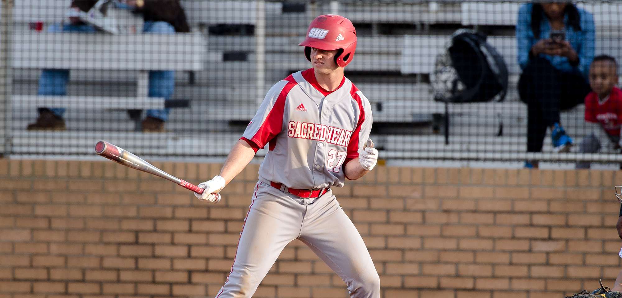 Walkoff Hit In Game Two Seals Doubleheader Sweep For SHU Baseball Over LIU Brooklyn