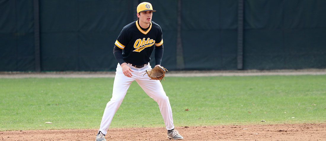 Baseball Plays Host to Wayne State for Midweek Doubleheader