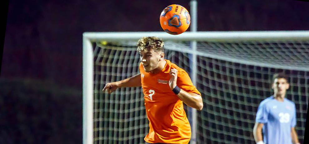 Coker rallies in second half for 3-1 win over Tusculum